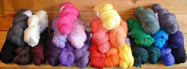 shepwoolallcolors